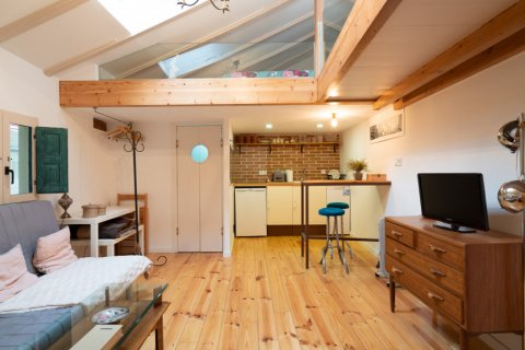 Apartment for sale in Madrid, Spain, 1 bedroom, 30.00m2, No. 2505 – photo 2