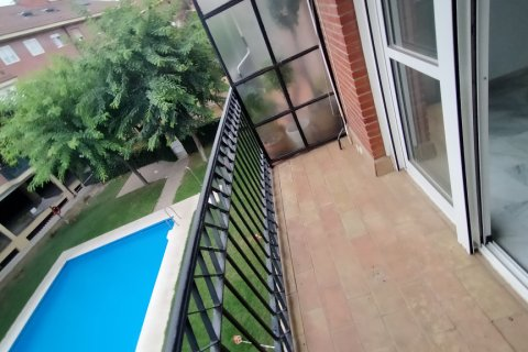 Apartment for sale in Sevilla, Seville, Spain, 3 bedrooms, 109.00m2, No. 2296 – photo 6