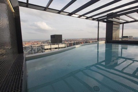 Apartment for rent in Madrid, Spain, 2 bedrooms, 93.00m2, No. 2607 – photo 9