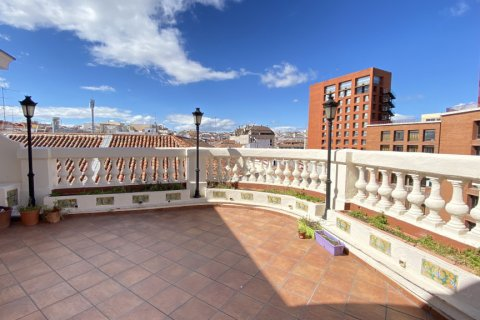 Penthouse for rent in Madrid, Spain, 3 bedrooms, 250.00m2, No. 2717 – photo 3
