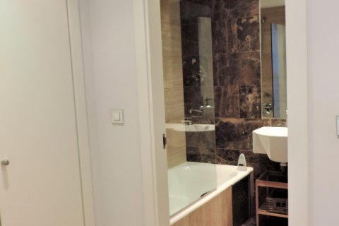 Apartment for rent in Madrid, Spain, 1 bedroom, 55.00m2, No. 1551 – photo 19