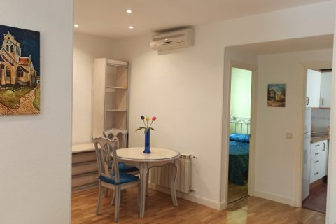 Apartment for rent in Madrid, Spain, 1 bedroom, 50.00m2, No. 2208 – photo 5