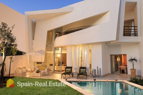 Who leads the sales market in the Balearic Islands?