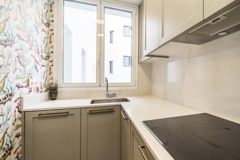 Apartment for sale in Madrid, Spain, 3 bedrooms, 185.00m2, No. 2630 – photo 11