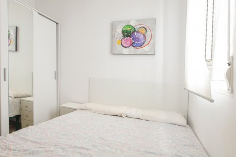 Apartment for sale in Madrid, Spain, 1 bedroom, 40.00m2, No. 2734 – photo 13