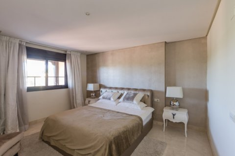 Penthouse for rent in Puerto Banus, Malaga, Spain, 4 bedrooms, 695.00m2, No. 1949 – photo 23