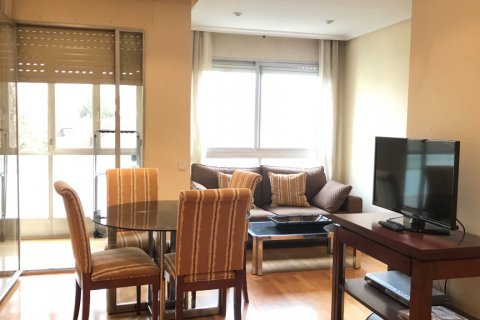 Apartment for sale in Madrid, Spain, 1 bedroom, 90.00m2, No. 2656 – photo 2