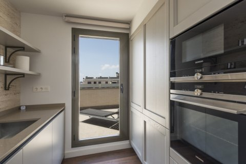 Penthouse for sale in Malaga, Spain, 3 bedrooms, 246.00m2, No. 2151 – photo 8