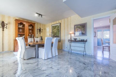 Penthouse for sale in Atalaya-Isdabe, Malaga, Spain, 3 bedrooms, 271.15m2, No. 1723 – photo 7