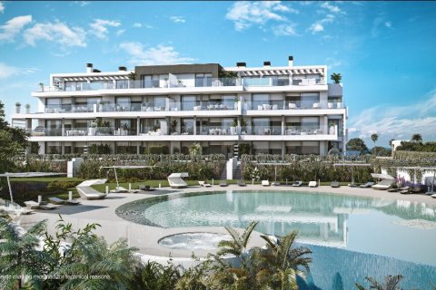 Apartment for sale in Fuengirola, Malaga, Spain, 2 bedrooms, 156.00m2, No. 1799 – photo 10
