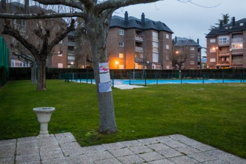 Apartment for sale in Guadarrama, Madrid, Spain, 3 bedrooms, 85.00m2, No. 2580 – photo 20