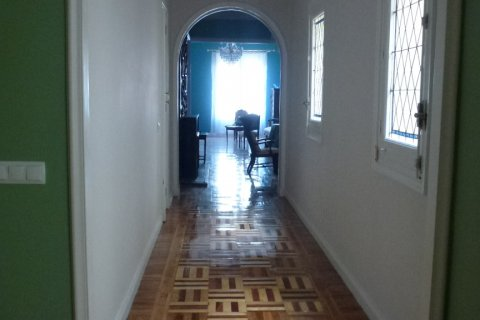 Apartment for rent in Madrid, Spain, 4 bedrooms, 270.00m2, No. 1686 – photo 7
