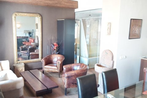 Apartment for rent in Madrid, Spain, 45.00m2, No. 1478 – photo 13