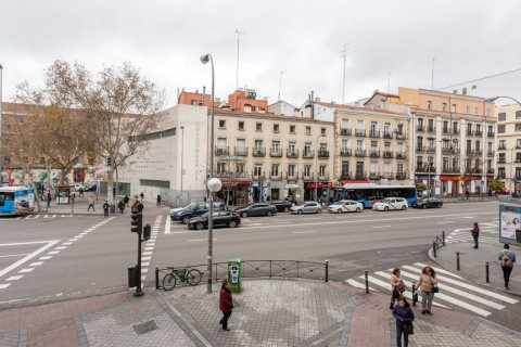 Apartment for sale in Madrid, Spain, 3 bedrooms, 147.00m2, No. 2026 – photo 19
