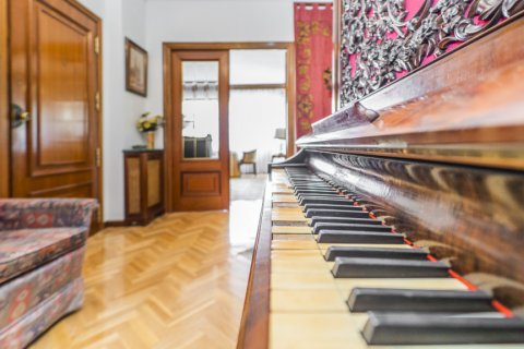 Apartment for sale in Madrid, Spain, 5 bedrooms, 181.00m2, No. 2706 – photo 13