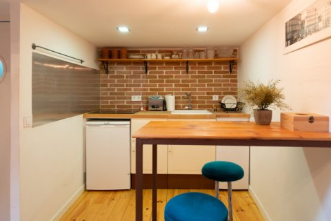 Apartment for sale in Madrid, Spain, 1 bedroom, 30.00m2, No. 2505 – photo 9