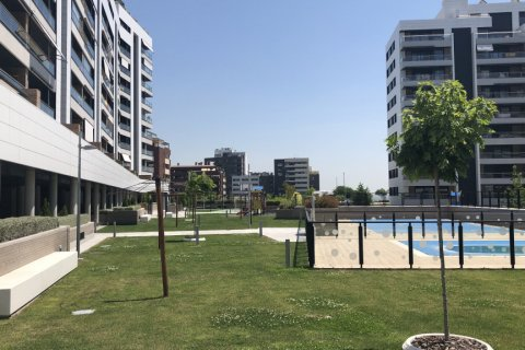 Apartment for rent in Madrid, Spain, 3 bedrooms, 120.00m2, No. 2106 – photo 3