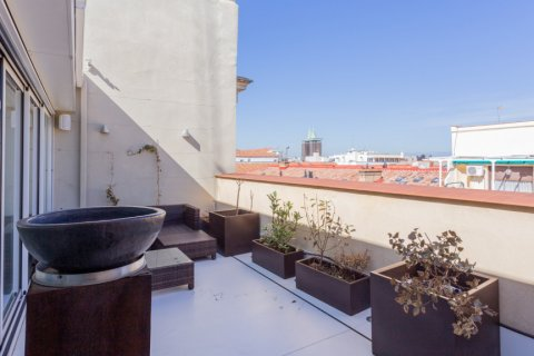 Penthouse for rent in Madrid, Spain, 4 bedrooms, 270.00m2, No. 1492 – photo 8