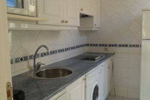 Penthouse for rent in Madrid, Spain, 2 bedrooms, 100.00m2, No. 1467 – photo 5