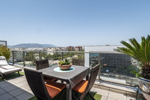 Penthouse for sale in Malaga, Spain, 3 bedrooms, 233.00m2, No. 2194 – photo 12