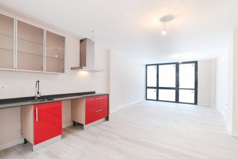 Apartment for sale in Madrid, Spain, 60.00m2, No. 1881 – photo 1