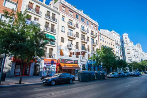 Apartment for sale in Madrid, Spain, 2 bedrooms, 50.00m2, No. 1991 – photo 20