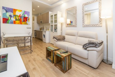 Apartment for sale in Madrid, Spain, 2 bedrooms, 57.00m2, No. 2498 – photo 9