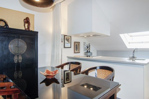 Penthouse for sale in Malaga, Spain, 3 bedrooms, 174.00m2, No. 2253 – photo 21