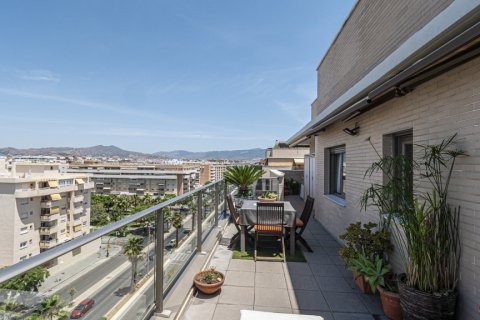 Penthouse for sale in Malaga, Spain, 3 bedrooms, 233.00m2, No. 2194 – photo 9