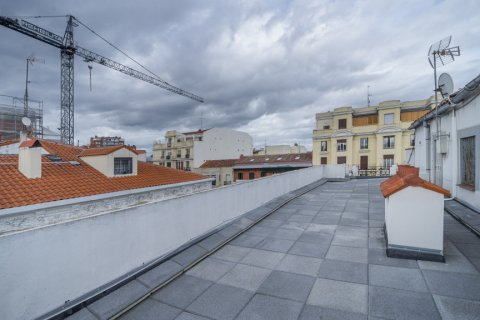 Penthouse for sale in Madrid, Spain, 2 bedrooms, 175.00m2, No. 2040 – photo 29
