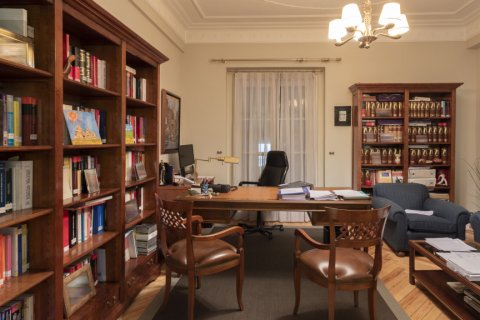 Apartment for sale in Madrid, Spain, 5 bedrooms, 377.00m2, No. 2003 – photo 11