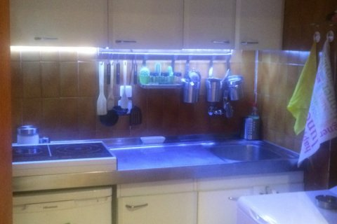 Apartment for rent in Madrid, Spain, 1 bedroom, 50.00m2, No. 1470 – photo 7