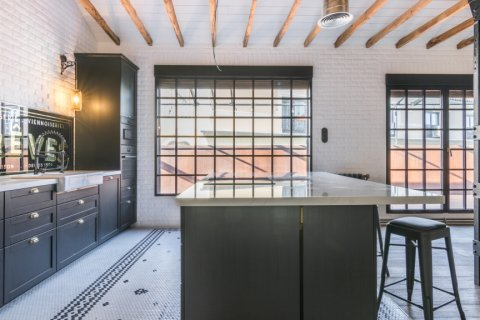 Penthouse for sale in Madrid, Spain, 3 bedrooms, 171.00m2, No. 2449 – photo 8