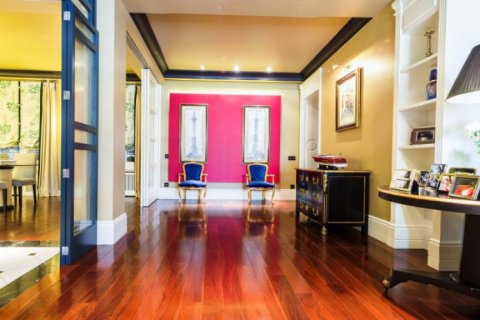 Apartment for rent in Madrid, Spain, 3 bedrooms, 207.00m2, No. 1556 – photo 7