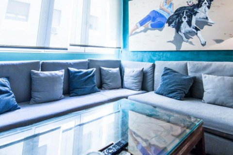 Apartment for sale in Madrid, Spain, 4 bedrooms, 230.00m2, No. 1672 – photo 6