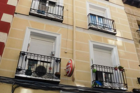 Apartment for sale in Madrid, Spain, 1 bedroom, 32.00m2, No. 1665 – photo 3