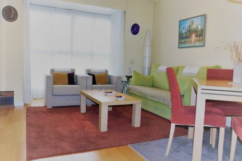 Apartment for rent in Madrid, Spain, 2 bedrooms, 91.00m2, No. 1514 – photo 2
