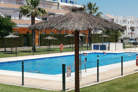 Penthouse for sale in Rota, Cadiz, Spain, 3 bedrooms, 90.00m2, No. 1524 – photo 1