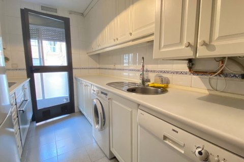 Apartment for rent in Madrid, Spain, 2 bedrooms, 72.00m2, No. 1685 – photo 6