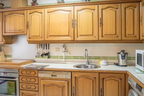 Apartment for sale in Madrid, Spain, 3 bedrooms, 117.80m2, No. 2173 – photo 12