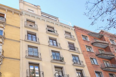 Apartment for sale in Madrid, Spain, 1 bedroom, 47.00m2, No. 2529 – photo 28