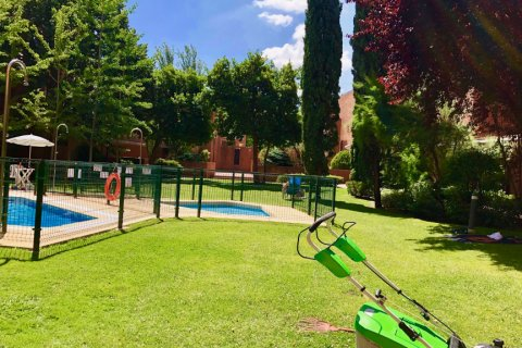 Apartment for rent in Madrid, Spain, 4 bedrooms, 150.00m2, No. 1937 – photo 12