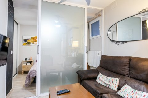 Apartment for sale in Madrid, Spain, 1 bedroom, 42.00m2, No. 2303 – photo 12