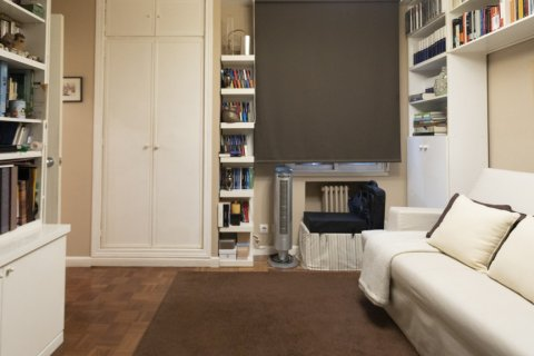 Apartment for sale in Madrid, Spain, 3 bedrooms, 227.00m2, No. 1943 – photo 20