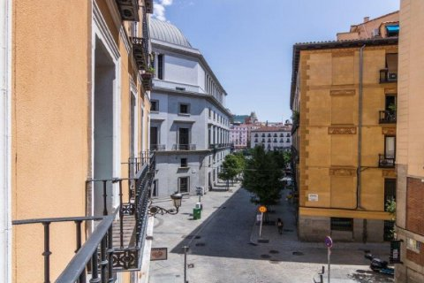 Apartment for sale in Madrid, Spain, 4 bedrooms, 202.00m2, No. 2150 – photo 6