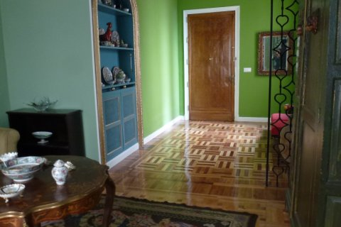 Apartment for rent in Madrid, Spain, 4 bedrooms, 270.00m2, No. 1686 – photo 4