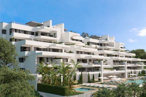 Penthouse for sale in Estepona, Malaga, Spain, 3 bedrooms, 144.00m2, No. 1690 – photo 11