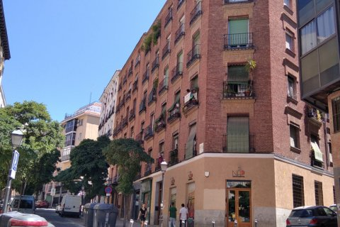 Apartment for sale in Madrid, Spain, 3 bedrooms, 111.00m2, No. 2183 – photo 6