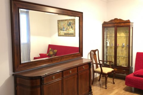 Apartment for rent in Madrid, Spain, 3 bedrooms, 150.00m2, No. 1463 – photo 7