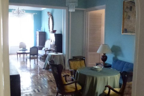 Apartment for rent in Madrid, Spain, 4 bedrooms, 270.00m2, No. 1686 – photo 12